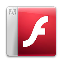 flash icon Flash and Multimedia Animation
