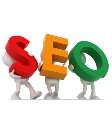 Search Engine Optimization  –Help new customers find you!
