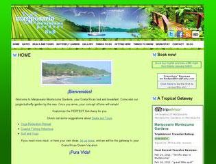 portfolio big 21 Montezuma Gardens