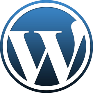 23 wordpress logo Wordpress 3.5 is here