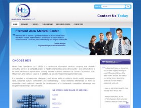 Health Data Specialists (HDS)