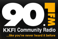 early look at website graphic Interactive Web Interface for Community Radio