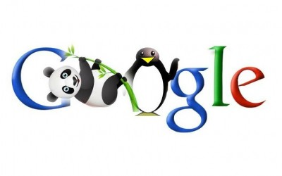 google panda penguin 400x250 How to use Kansas City SEO Strategies in 2013