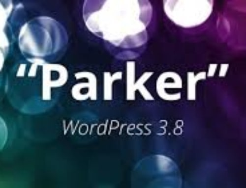 WordPress 3.8 Is Here