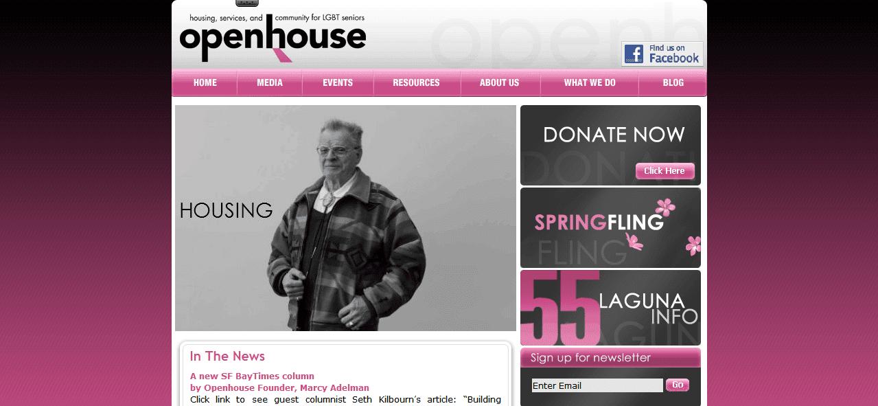 Housing, Community & Services for LGBT Seniors - Openhouse 2014-02-14 13-12-51