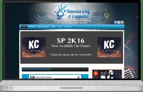 KC A Cappella