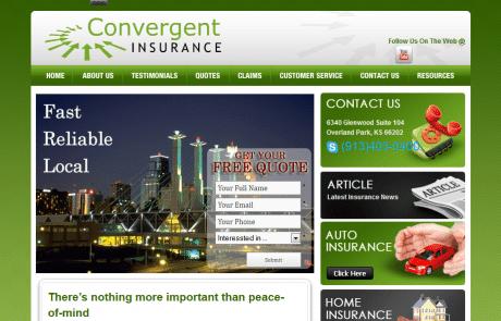 Kansas City Insurance - Health Insurance - Auto Insurance - Home Insurance - Business Insurance - Quotes - Convergent Insurance 2014-02-14 14-07-30
