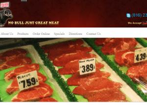 St. Joes Prime Meat 2014 02 14 13 59 471 300x214 Web Design Portfolio