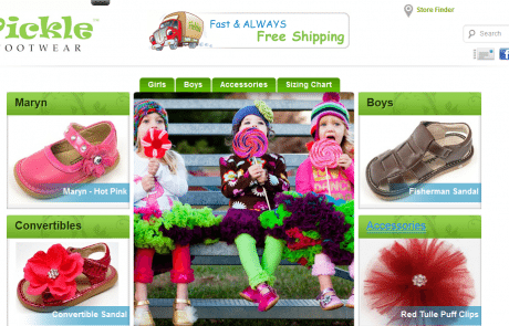 Stylish and Hip Toddler Squeaky Shoes 2014-02-14 13-56-37