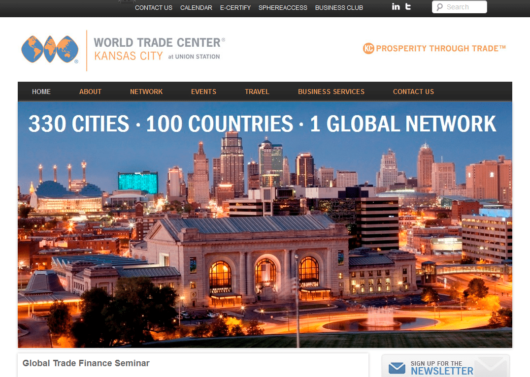 World Trade Center Kansas City 2014-02-18 13-45-33