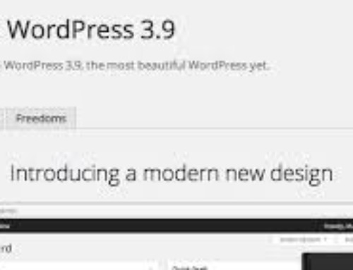 What You Need to Know About the Latest Version of WordPress
