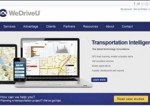 we drive u1 300x214 Web Design Portfolio