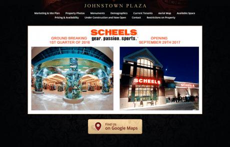 JohnsTown Plaza Screenshot