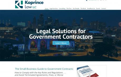 Koprince-Law-LLC
