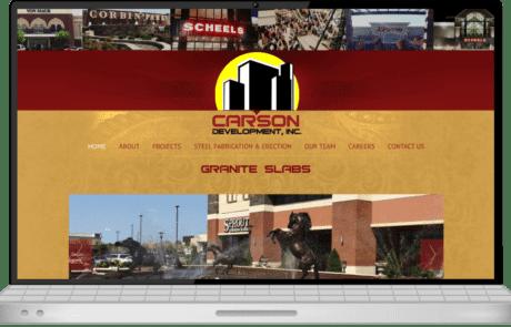 Carson Dev