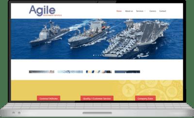 Agile Govt Serv