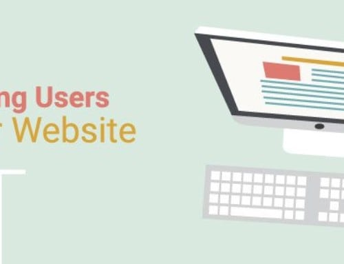 Engaging Users On Your Website