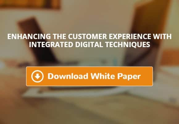 Download Our White Paper To Learn How To Improve Customer Experience