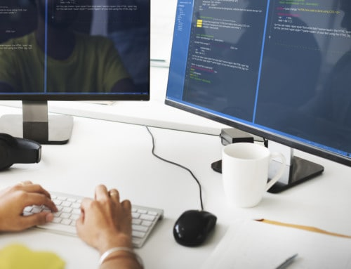 10 REASONS WHY YOU SHOULD OUTSOURCE WEB DEVELOPMENT RATHER THAN HAVE AN IN-HOUSE TEAM