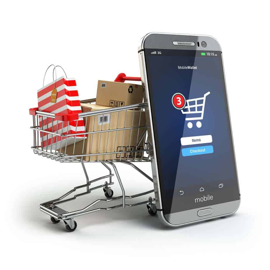Mobile apps are rapidly improving customer experience and satisfaction