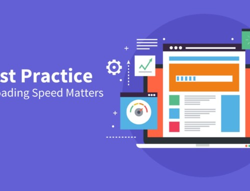 SEO Best Practice–Why Page Loading Speed Matters