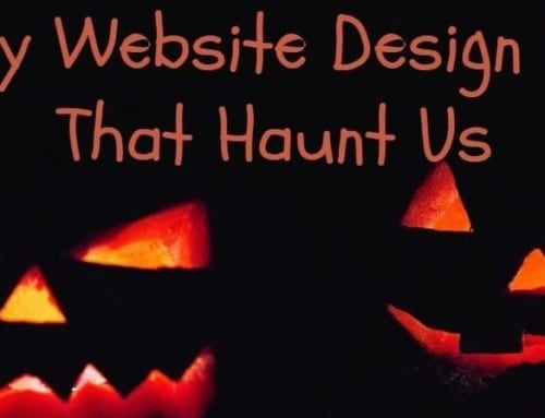 Spooky Website Design Stats That Haunt Us
